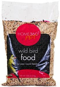 Home 360 Pet Wild Bird Food