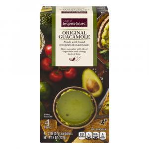 Taste of Inspirations Guacamole Singles