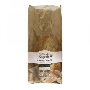 Nature's Place Organic Rosemary & Olive Oil Loaf