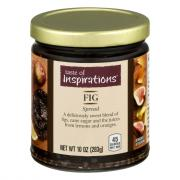 Taste of Inspirations Fig Spread