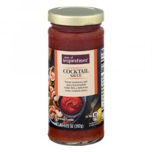 Taste of Inspirations Cocktail Sauce