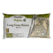 Nature's Place Organic Long Grain Brown Rice