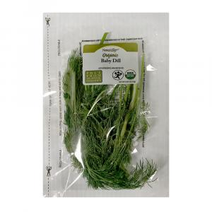 Nature's Place Organic Baby Dill