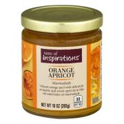 Taste of Inspirations Orange Apricot Marmalade