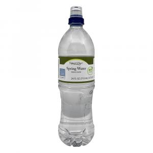 Nature's Place Spring Water With Sport Cap