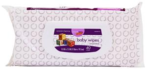 Home 360 Baby Travel Wipes