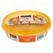 Taste of Inspirations Thai Coconut Hummus