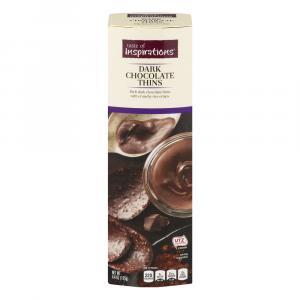 Taste of Inspirations Dark Chocolate Thins
