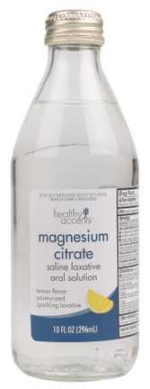 Healthy Accents Citrate Magnesium