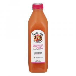 Natalie Grapefruit Juice