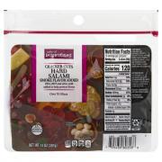 Taste of Inspirations Cracker Cuts Hard Salami