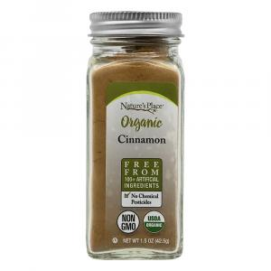 Nature's Place Organic Cinnamon