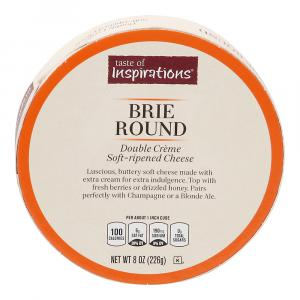Taste of Inspirations Brie