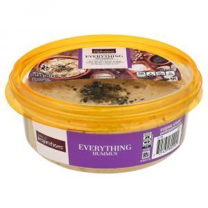 Taste of Inspirations Everything Hummus