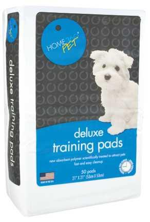 Home 360 Pet Deluxe Canine Training Pads
