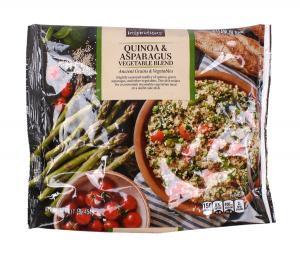 Taste of Inspirations Quinoa & Asparagus Blend