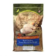 Nature's Place Real Country Chicken and Brown Rice Dog Food