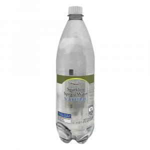 Nature's Place Natural Sparkling Spring Water