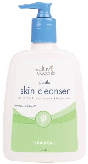 Healthy Accents Gentle Skin Cleanser