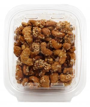 Honey Sesame Cashews
