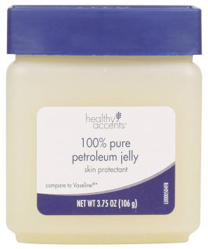 Healthy Accents Petroleum Jelly