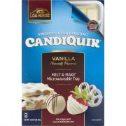 Log House Candiquik Vanilla