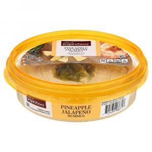 Taste of Inspirations Pineapple Jalapeno Hummus