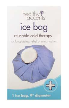 Healthy Accents Ice Bag
