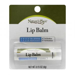 Nature's Place Lip Balm