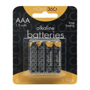 Home 360 AAA Batteries