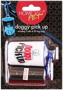 Home 360 Pet Doggy Pick Up Bags