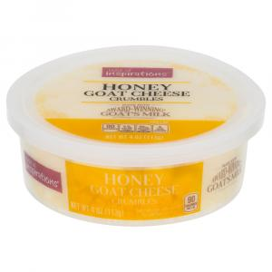 Taste of Inspirations Honey Goat Cheese Crumbles