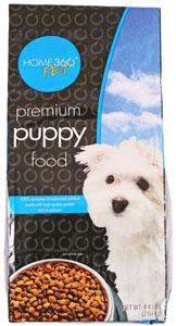 Home 360 Pet Premium Puppy Food
