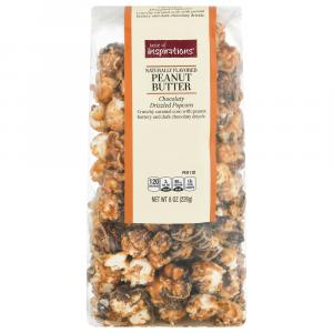 Taste of Inspirations Chocolate Drizzled Popcorn