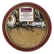 Taste of Inspirations Balsamic Caramelized Onion Hummus