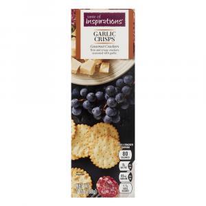 Taste of Inspirations Garlic Crisps