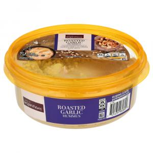 Taste of Inspirations Roasted Garlic Hummus