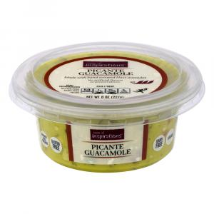 Taste of Inspirations Picante Guacamole
