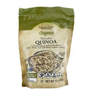 Nature's Place Organic Tricolor Quinoa