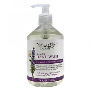 Nature's Place Lavender Chamomile Liquid Hand Wash