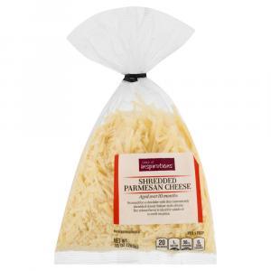 Taste of Inspirations Shredded Parmesan Cheese