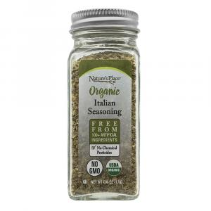 Nature's Place Organic Italian Seasoning