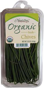 Nature's Place Organic Chives