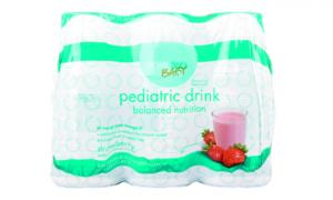 Home 360 Baby Strawberry Pediatric Drink