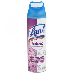 Lysol Max Cover Disinfectant Spray Lavender Fields