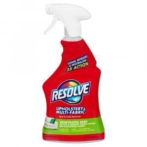 Resolve Multi Fabric Cleaner