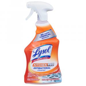 Lysol Antibacterial All Purpose Kitchen Cleaner