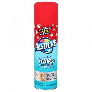 Resolve Pet Expert Hair Eliminator Vacuum Booster