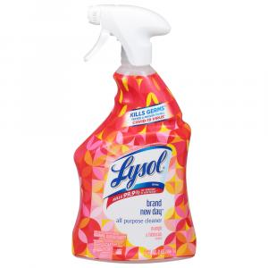 Lysol Brand New Day All Purpose Cleaner Mango & Hibiscus