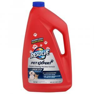 Resolve Steam Machine Liquid Cleaner